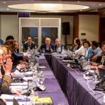25/03/2017 Конференција за соработка меѓу друштвата во регионот
