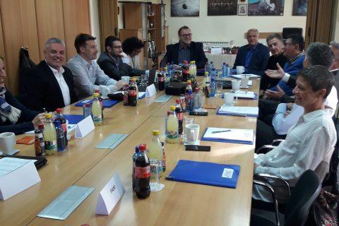25/10/2017 ЗАМП – домаќин на 17-та Регионална средба на сестринските авторски друштва