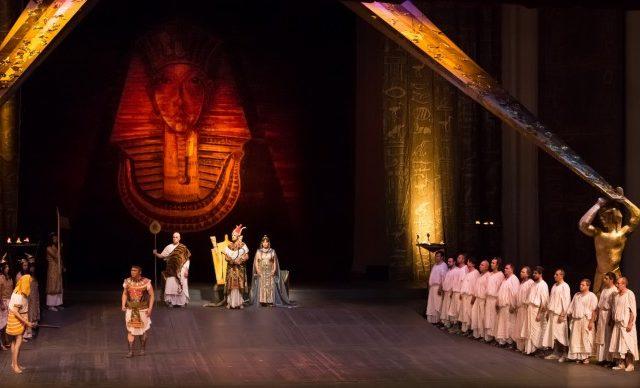 20/05/2021 Мајски оперски вечери